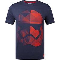 Star Wars Stormtrooper T-Shirt, Navy