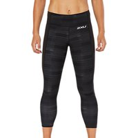 2XU Fitness Compression 7/8 Womens Tights