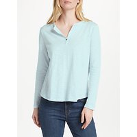 Collection WEEKEND by John Lewis Notch Neck Jersey Top