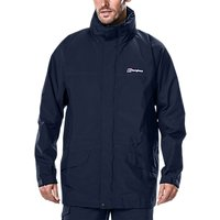 Berghaus Long Cornice GORE-TEX Interactive Waterproof Hooded Jacket