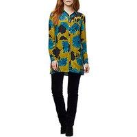 East Anna Print Shirt
