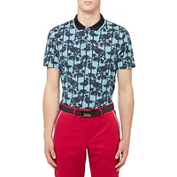 Ted Baker Golf Golfed Polo Shirt