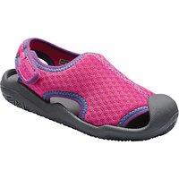 Crocs Children's Swiftwater Sandal.