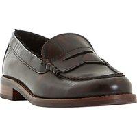 Bertie Grays Faux Fur Lined Loafers