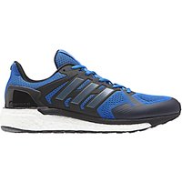 adidas Supernova Stability Men's Running Shoes, High Res Blue