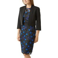 Fenn Wright Manson Petite Lichtenstein Jacket, Black
