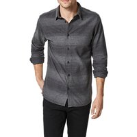 Selected Homme Tworobin Shirt, Grey