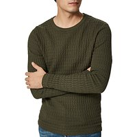 Selected Homme Mike Crew Neck Jumper