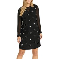 Studio 8 Claire Dress, Black