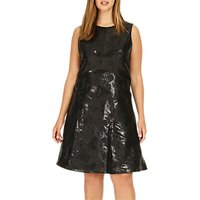 Studio 8 Elektra Dress, Black