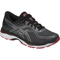 Asics GEL-CUMULUS 19 Men's Running Shoes, Black/Carbon/Red