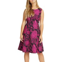 Studio 8 Liberty Floral Jacquard Dress, Multi