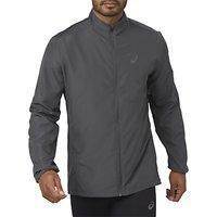 Asics Running Jacket, Dark Grey
