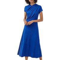 FineryFinery Pentonville Twist Front Maxi Dress