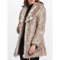 Unreal Fur Elixir Coat, Neutral