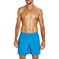 Speedo Solid Leisure 16 Watershorts, Danube Blue
