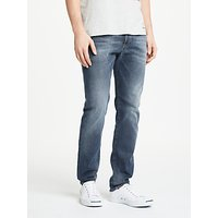Diesel Buster Tapered Jeans, Blue