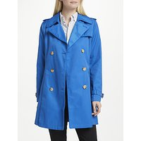 Womens Pea Coats Military Jacket Single Double Breasted
