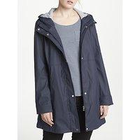 Lauren Ralph Lauren Water Resistant Coat, Navy