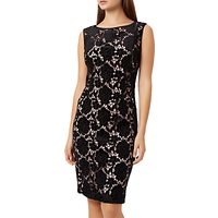 Fenn Wright Manson Carrie Lace Dress, Black