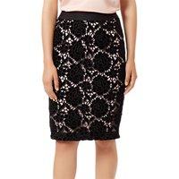 Fenn Wright Manson Carrie Lace Skirt, Black