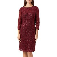 Fenn Wright Manson Elaoise Dress, Wine