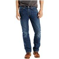 Levis 501 Original Straight Jeans, Mowkawk Warp