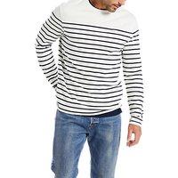 Levis Mission Long Sleeve Stripe T-Shirt