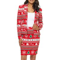 OppoSuits Winter Wonderland Costume, Women's