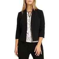 Studio 8 Heather Jacket, Black