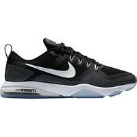 Nike Zoom Fitness Cross Trainer, Black