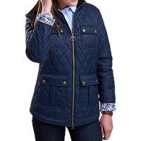 Barbour Rachel Liberty Quilted Jacket