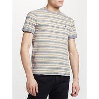 Original Penguin Slub Yarn Stripe T-Shirt