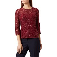 Fenn Wright Manson Elaoise Top, Wine
