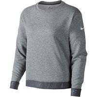 Nike Dry Long Sleeve Running Top
