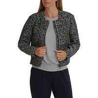Betty & Co. Short Textured Jacket, Multi