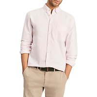 Joules Laundered Oxford Long Sleeve Shirt