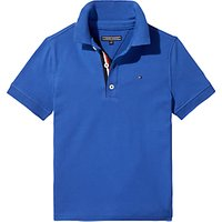 Tommy Hilfiger Boys Polo Shirt, Blue