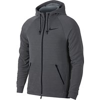 Nike Dry Full Zip Training Hoodie