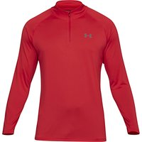 Under Armour Tech 1/4 Zip Long Sleeve Top