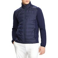 Polo Golf by Ralph Lauren Cool Wool RLX Jacket, French Navy