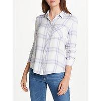Rails Taylor Plaid Shirt, Multi