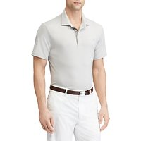 Polo Golf by Ralph Lauren Custom Fit Performance Polo Shirt, Taylor Heather