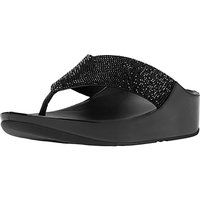 FitFlop Crystall Toe Post Sandals