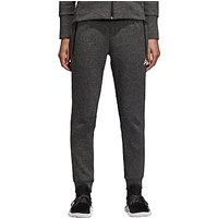 adidas ID Stadium Joggers, Black/Heather