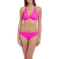 Freya Sundance Hipster Bikini Bottoms, Hot Pink