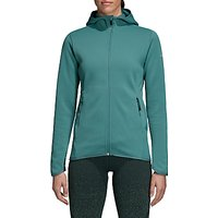 Adidas Freelift Climaheat Hoodie, Raw Green