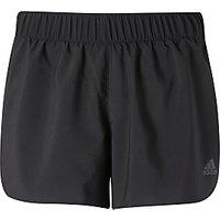 Adidas Response Running Shorts, Black