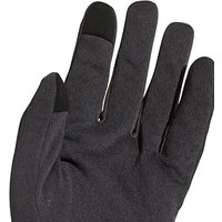 Adidas Climalite Classic Running Gloves, Carbon