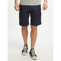 Carhartt WIP Printed Aviation Shorts, Navy